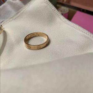 7d30d88c81d33 Cartier Rings for Women | Poshmark